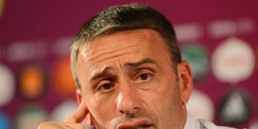 Portugal – Bento : « Nos chances ne sont pas grandes »