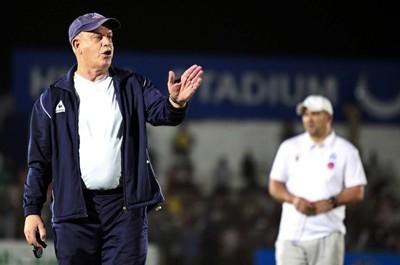 Saâdane : «Avec ces joueurs, l'Algérie peut battre n'importe qui»