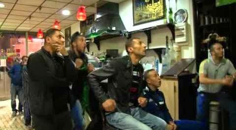 Algérie-Allemagne: de la déception à la fierté