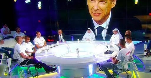 EN : Fou rire des joueurs algériens sur beIN SPORTS