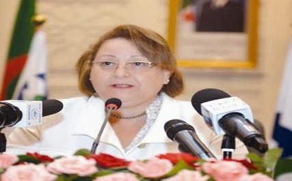Fatma-Zohra Derdouri l'a annoncé, hier, au cours d'une réunion à El-Aurassi : Vers un nouvel opérateur concurrent d'Algérie Télécom