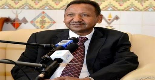 L'envoyé spécial du président soudanais appelle les opérateurs économiques algériens à intensifier les investissements au Soudan