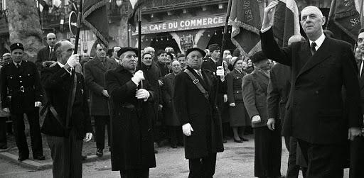 Cela s'est passé un 21 avril 1961, Le push des généraux