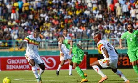 Mali 2 – Algérie 0 : Gourcuff, pourquoi tant de changements ?