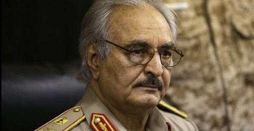 Libye:Les partisans d'Haftar soupçonnés après l'attentat contre l'ambassade d'Italie