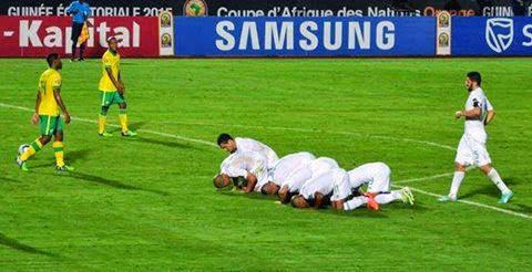 Algérie – Ghana Streaming live en direct 23/01/2015 à 17:00 sur Algerie360