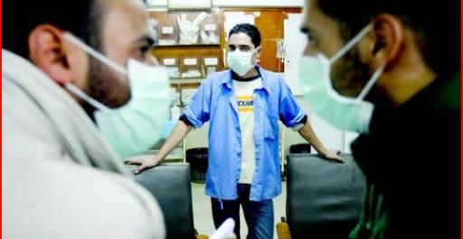 Deux sons de cloche pour un virus, Alerte à la grippe porcine ?