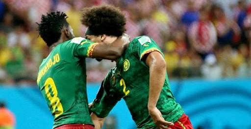 L'histoire des Lions Indomptables du Cameroun