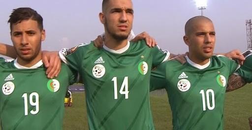 Streaming live Algérie – Sénégal 27-01-2015 can2015