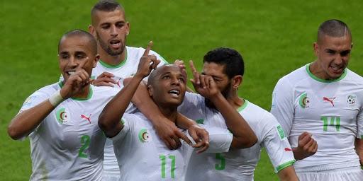 Sur quelle chaine regarder le match Algérie – Sénégal 27/01/2015 – Can2015
