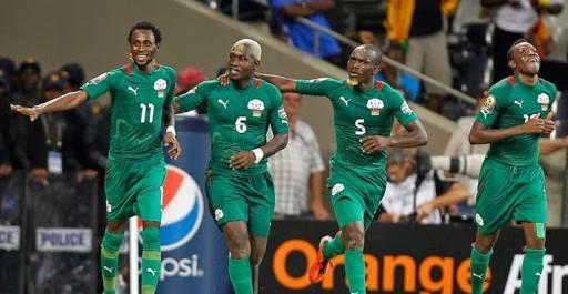 Sur quelle chaine regarder le match Guinée équatoriale – Burkina Faso 21/01/2015 – Can2015