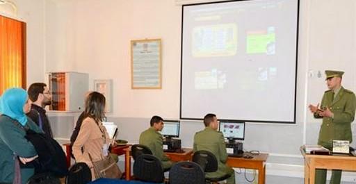 Ecole supérieure d'administration militaire : lancement prochain d'un troisième cycle LMD