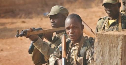 MALI: Attaque meurtrière contre l'armée à Tombouctou