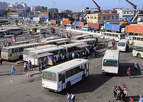 19es rencontres parlementaires sur les transports