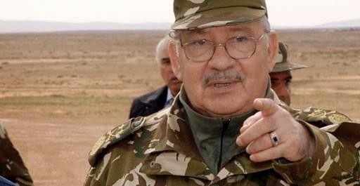Gaïd Salah l'a rappelé à Ouargla: Tout pour la sécurité de l'Algérie