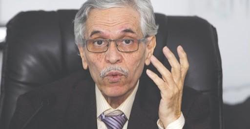 Selon le professeur Chems Eddine Chitour : Un mix énergétique à 50% économiserait jusqu'à 88 milliards de dollars d'ici à 2030