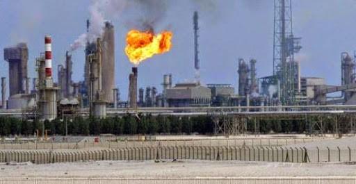 Hassi-Messaoud : la future raffinerie produira 5 millions de tonnes/an