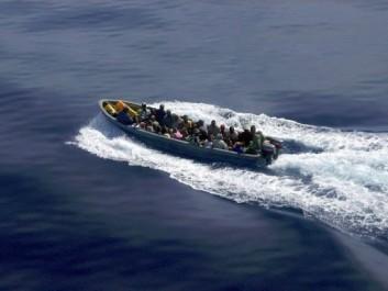 Lutte contre la migration irrégulière: l'UE accorde une aide de 90 millions d'euros à la Libye