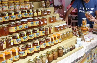 La 3e foire du miel de kabylie du 4 au 14 janvier à tizi ouzou