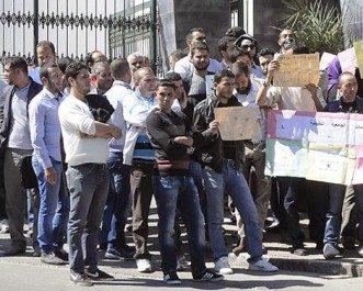 Université de Boumerdès : Les étudiants de la faculté des hydrocarbures ne décolèrent pas