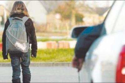 Bechloul Une fillette échappe à une tentative de kidnapping