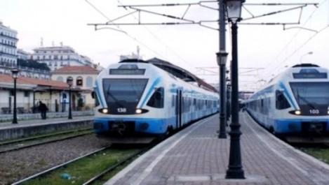 Accident ferroviaire de Boudouaou : le bilan définitif fait état d'un mort et 196 blessés
