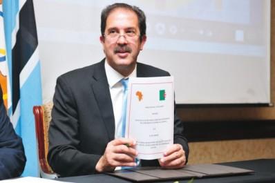 Affaire du rapport de l'IGF: Le président du COA nous écrit