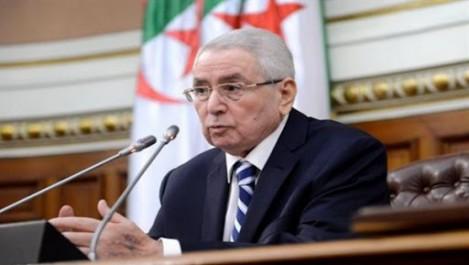 Le Conseil de la nation adopte le projet du Code de procédure pénale