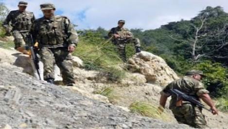 Tizi-Ouzou: Deux cadavres de terroristes découverts à Ain Defla.