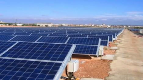 Energie solaire : plus de 20 puits équipés à Ouargla