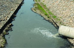 Déchets, eaux usées et industrielles : 1.400 points noirs de rejet recensés sur le littoral national