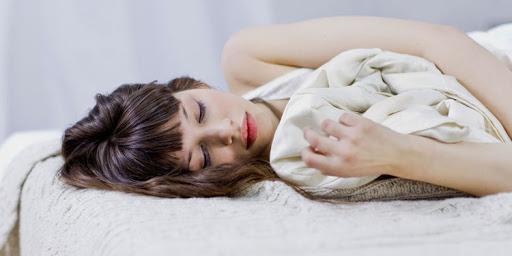 Les bons gestes pour s'endormir rapidement