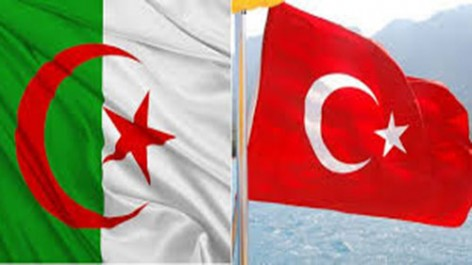 Si Afif et l'ambassadeur turc à Alger soulignent l'importance de renforcer les relations parlementaires entre les deux pays