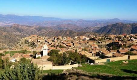 Contre-offensives des citoyens pour barrer la route aux aventuriers la kabylie ne brûlera pas!