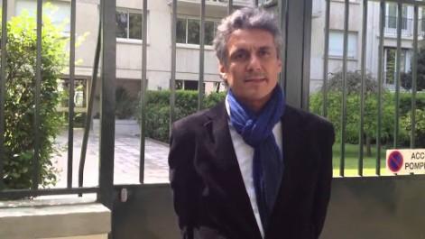 Rachid Nekkaz accuse «le fils d'Amar Saadani» de l'avoir violemment agressé (VIDÉO)