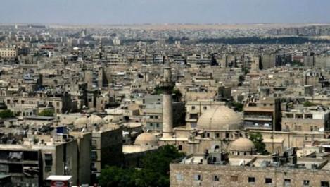 Syrie : les soldats turcs atteignent le centre d'Al-Bab