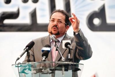 Abdelmadjid menasra, ex-président du Front du changement à Reporters : «Les différences existent en politique, mais l'union est nécessaire»