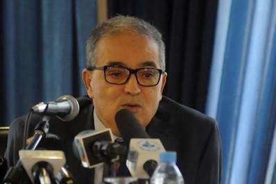 Décès du ministre du commerce Bekhti Belaib