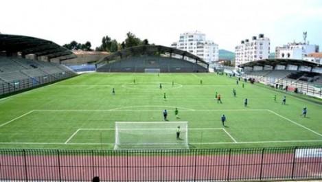 En réponse à une demande du CS Constantine: Une commission inspecte le stade Benabdelmalek