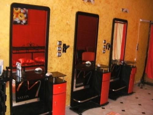 Salon de coiffure oran coiffures modernes et coupes de - Salon de coiffure alger ...