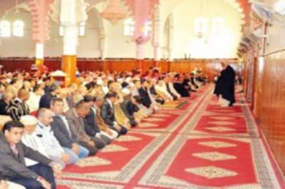 Les mosquées appelées à sensibiliser à participer aux élections législatives