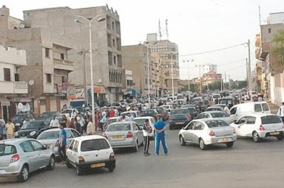 Parc automobile d'Alger : recensement de près de 1.600.000 véhicules