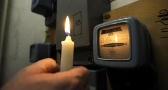 Deux communes d'Alger privées d'électricité : près de 1700 familles dans le noir