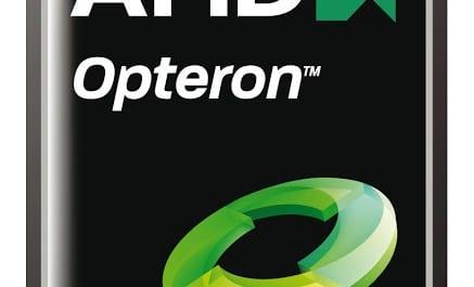 AMD annonce un Opteron 6 coeurs à basse consommation