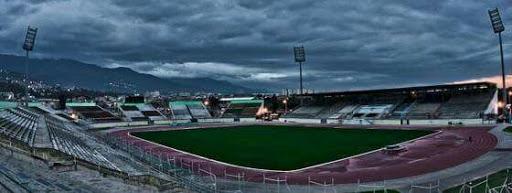 Le sélectionneur Alcaraz visite les stades Mustapha Tchaker et le 5 juillet (FAF)
