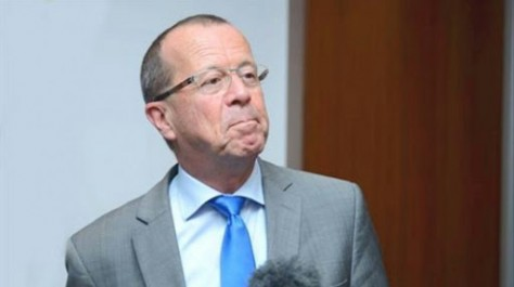 Kobler salue la tenue de la 11e réunion ministérielle des pays voisins de la Libye lundi à Alger
