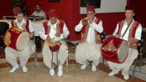 Début des festivités de la semaine algéroise à Milan