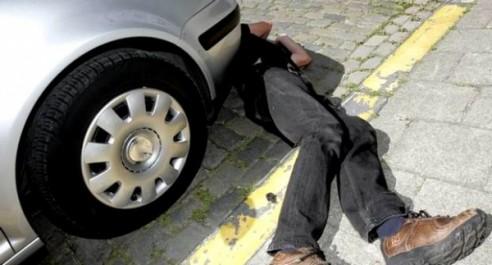 Les piétons représentent 53% du nombre de personnes tuées dans des accidents de la route