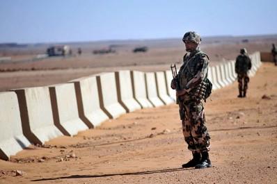 Infiltration de terroristes avortée au Sud algérien!