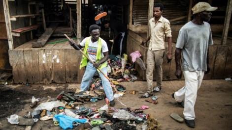 La CPI ouvre une enquête préliminaire sur la crise postélectorale au Gabon
